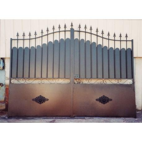 Portail Saint-Eloi
