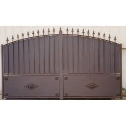 Portail Balthazar